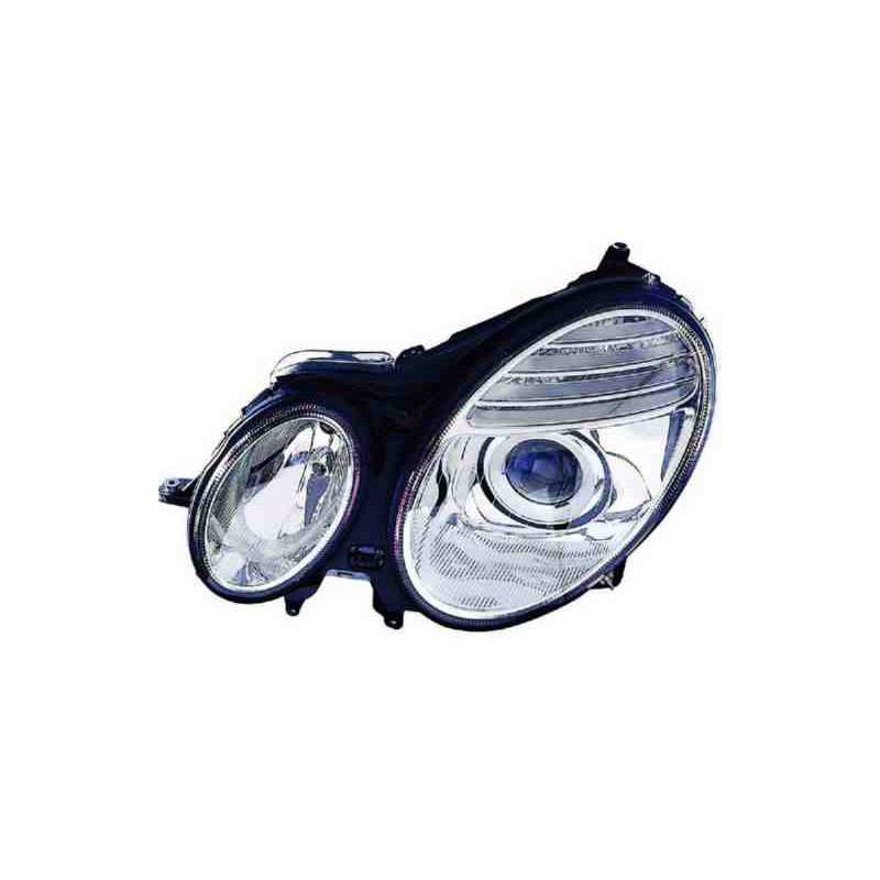 Izquierdo CRISTAL+BASE        Asférico            Azul         Térmico      Grande