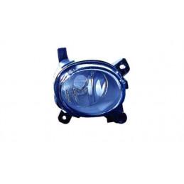 Izquierdo ESPEJO COMPLETO     Eléctrico           Plano        Azul         Térmico      Abatible